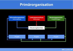 Primärorganisation